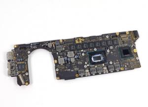 """Way To Replace MacBook Pro 13"""" Retina Display Late 2012 Logic Board"""