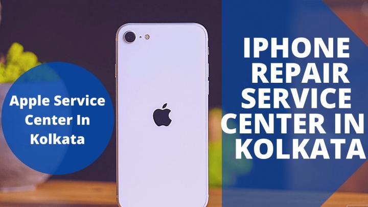 iPhone 6S Screen Replacement Cost In Kolkata